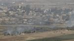 الجولان المحتل: سقوط قذيفتي هاون؛ إسرائيل: بالخطأ