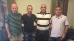 جولس: رئيس المجلس يعلن تأييده لحل اتحاد