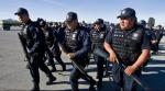 المكسيك: مقتل 44 شخصا في اشتباكات بين عصابات وقوات الأمن