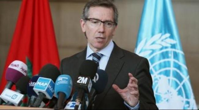 مبعوث الأمم المتحدة: ليبيا على شفا الانهيار الاقتصادي