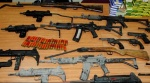 اتهام 9 من كفر كنا ويركا بينهم شرطيان بالمتاجرة بالسلاح