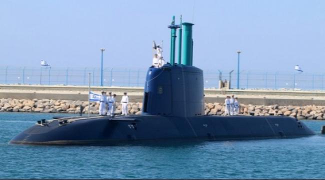 حيفا: بناء حاجز عند مدخل ميناء الغواصات ضد زوارق مفخخة