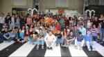 اتحاد الشباب ينظم امسية رمضانية حاشدة في ام الفحم