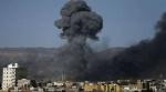 صنعاء: قوات التحالف تجدد غاراتها على مواقع الحوثيين وصالح