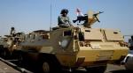 مصر: الجيش يعلن مقتل 241 واعتقال 33 آخرين