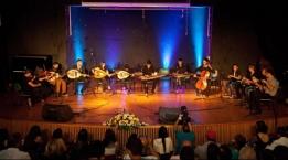 بيت الموسيقى في شفاعمرو يواصل رسالته بتخريج كوكبة أخرى