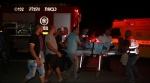 مجدل شمس: ٣ إصابات خطيرة في حادث طرق