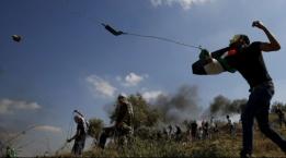 الجيش الإسرائيلي: عباس هو عامل استقرار ولا يريد انتفاضة
