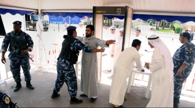 الكويت تكشف شبكة جديدة لـ