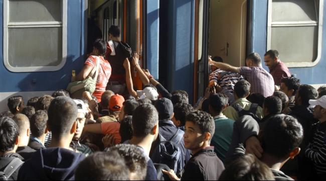تزايد الاعتداءات على اللاجئين في مناطق ألمانيا الشرقية سابقا