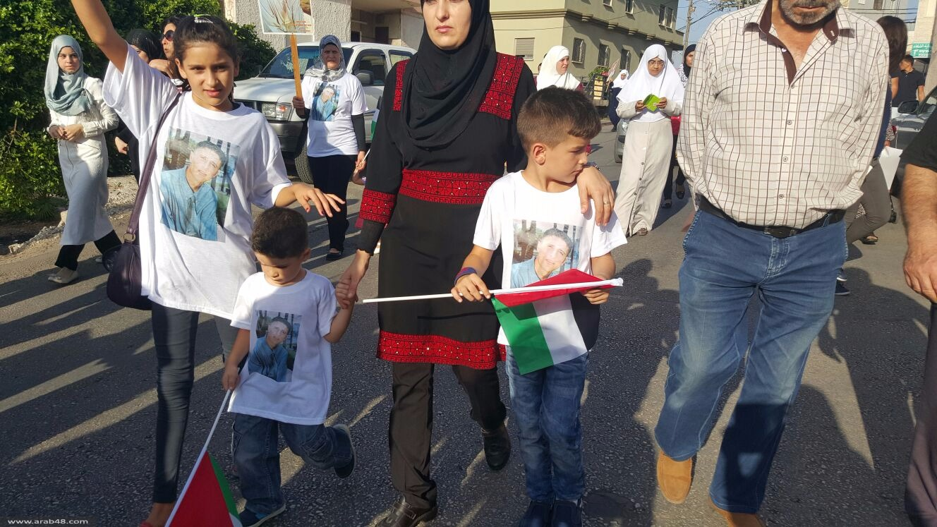 سخنين: مسيرة ومهرجان إحياء لذكرى هبة القدس والأقصى
