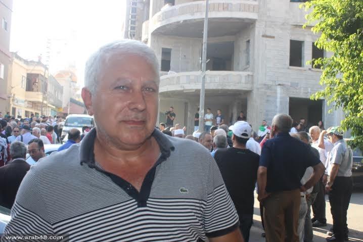 هبة القدس والأقصى: المسيرة بعيون المشاركين