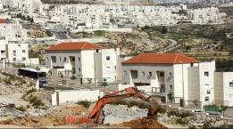 إنذار أميركي لإسرائيل: بناء بالمستوطنات سيمنع فيتو بمجلس الأمن