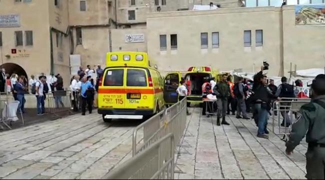 شهيدان من رام الله والخليل بنيران الاحتلال