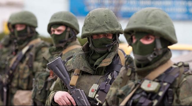 مقابل 50 دولار يوميا: قوات روسية من