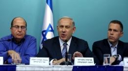 نتنياهو يتوعد بزيادة وتيرة القمع ويحرض على الفلسطينيين