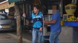القدس: استشهاد فتى بدعوى تنفيذه عملية طعن