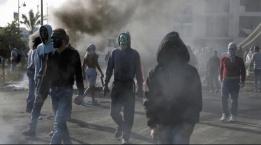 شهيدان أحدهما أعدم ميدانيا في مخيم شعفاط