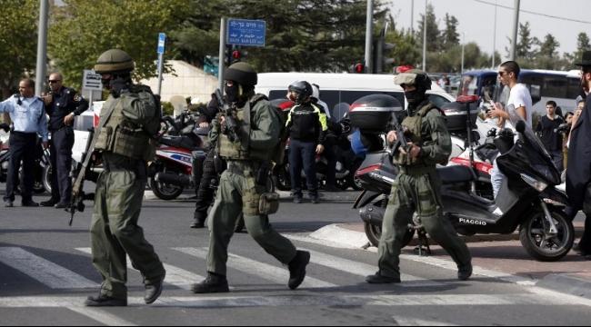 القدس: نشر جنود وسحب الإقامة وهدم منازل وحصار