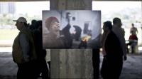 معرض صور يوثق الانتهاكات الإسرائيلية في غزة