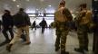 انتهاء الحملة الأمنية في بروكسل لكن الملاحقة مستمرة
