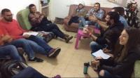 جامعة حيفا: انتخاب موران أبو عطا سكرتيرة للتجمع الطلابي