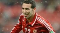 النجم المصري محمد أبو تريكة يتمنى تدريب الأهلي