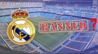 صحيفة إسبانية: ريال مدريد سيُحرم من التعاقد مع لاعبين