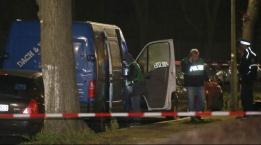 ألمانيا: تهديدات إرهابية في دورتموند