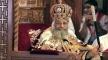 البابا تواضروس يعتذر لعباس عن عدم زيارة رام الله