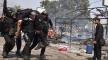 مصر: مقتل 4 من أفراد الشرطة جنوب القاهرة