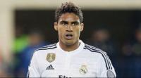 الإصابة تبعد فاران عن ريال مدريد نحو 3 أسابيع