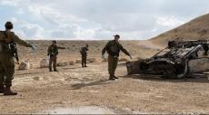 تدريبات إسرائيلية تحاكي اختطاف جنود من قبل داعش