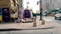 #من حقي أمشي.. حملة لتحسين شوارع المملكة