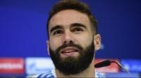 ريال مدريد يفتقد مدافعه كارفاخال لمدة شهر