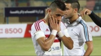 جماهير الزمالك تنفجر غضباً على اللاعب إسلام جمال