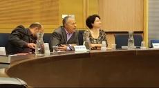 لجنة التربية والتعليم تتبنى مطلب زعبي لتطوير جودة التعليم