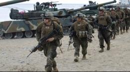 الولايات المتحدة تنشر قوات خاصة في سورية والعراق