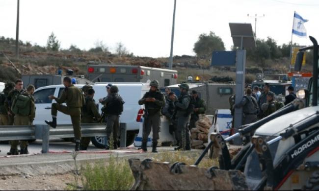 استشهاد فلسطينية بنيران الاحتلال بادعاء محاولة طعن جندي