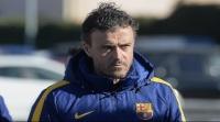 إنريكي يكشف سبب تراجع أداء برشلونة أمام ليفانتي!