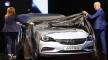 أوبل تقدم أحدث سيارتها لعام 2016