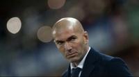 زيدان كان قريباً من مغادرة ريال مدريد!