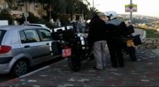 أم الفحم: حملة للشرطة وتحرير مخالفات