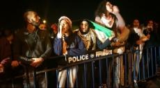 العفولة: الشرطة تعزز قواتها عشية مظاهرة تضامن مع القيق