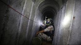 حرب الأنفاق: إسرائيل تقود حربا سرية والحفر يتطور