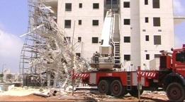 ارتفاع عدد ضحايا حوادث العمل في البناء