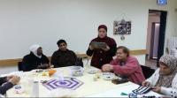 حيفا: نساء يتحدين ظروف الحياة في الحليصة