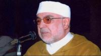 وفاة عالم الدين المغربي عبد الباري الزمزمي