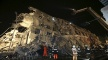 ارتفاع عدد ضحايا زلزال تايوان إلى أكثر من 100