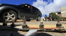 قرية نحالين تواجه حصار الاحتلال لليوم الخامس